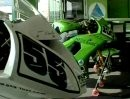 SBK 2008 - Focus on Kawasaki