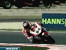 SBK 2008 - Misano (Italien) - Superpole Highlights