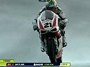 SBK 2008 - Portimao (Portugal) Superpole Troy Bayliss