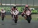 SBK 2008 - Vallelunga (Italien) - Race 2 - Best Lap