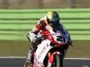 Superbike-WM - Vallelunga (Italien) - Superpole Best Lap