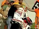 SBK 2009 Imola Italien - Race 2 - Highlights und Interviews