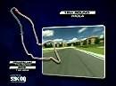 SBK 2009 Imola Italien - Streckenvideo