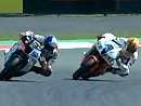 SBK 2010 Nürburgring (Deutschland) Supersport (SSP) - Highlights