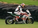 SBK 2011 - Phillip Island (Australien) Lauf 1 Highlights