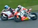 SBK 2011 - Assen (Niederlande) Superbike Race2 - Highlights