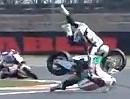 Silverstone 2011 Superbike-WM Magazin - Zusammenfassung Rennwochenende