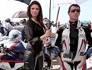 SBK Misano 2010 - GRID GIRLS BMW Superbike
