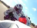 IDM Superbike (SBK) 2012 Nürburgring Lauf 2 - Zusammenfassung, Highlights.