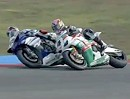 SBK Race2 Portimao (Portugal) Superbike-WM 2011 Highlights