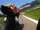 Red Bull Ring - IDM Superbike 2012 Lauf 1 Zusammenfassung