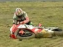 Superbike-WM Utah (USA) 2011 - Superpole Highlights.