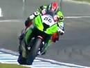 SBK-WM 2012 Donington (England) Superpole Highlights