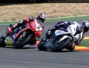 Aragon SBK-WM 2012 - Race1 Superbike Highlights