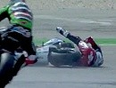 Misano SBK-WM 2012 - Race2 Superbike Highlights