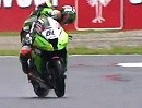 SBK-WM 2012 Monza (Italien) - Superpole Highlights