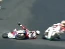 SBK-WM Moskau 2012 - Race1 Highlights - Sykes überlegen