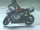 SBK-WM Silverstone 2012 - Superpole Highlights Crash Pole