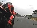 SBK-WM: Tom Sykes Fährt bricht mit 339,5 km/h den Top-Speed Rekord in Monza