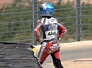 Aragon Superbike-WM 2011 - Race1 - Highlights