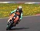 IDM Superbike (SBK) 2011 Lausitzring - Rennen 2 - Zusammenfassung