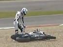 IDM Superbike (SBK) 2011 Nürburgring - Rennen 2 - Zusammenfassung