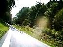 Motorradtour Odenwald von Amorbach nach Boxbrunn