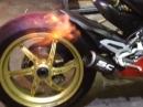SC-Project CR-T MotoGP Replica für Ducati 1199 Panigale