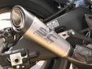 SC-Project S1 Auspuff für Yamaha YZF R1 – R1M - Soundcheck