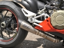 SC-Project S1 Exhaust - Ducati Panigale V4S at G-FORCE