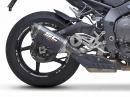 SC-Project SC1-M Auspuff für Yamaha MT10 - Soundcheck