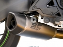 SC-Project SC1-R GT Auspuff für Kawasaki Versys650 Soundcheck