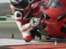 Schachmatt / Checkmate - Ducati 1199 Panigale - Hammer Video! Bis zum Ende kucken!