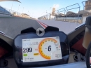 Schiebt abartig: Ducati Panigale V4 2020, Onboard Bahrain Circuit