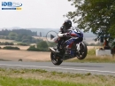 Schleiz IDM Superbike 2019 Highlights vom Rennen1