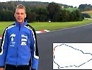 Schleizer Dreieck, erklärt von IDM-Pilot Thomas Walther