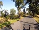 Schlesien - Impressionen aus dem Motorradsattel