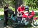 Schlesisches (Motorrad-) Himmelreich