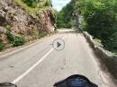 Schlüchttal von Gurtweil nach Ühlingen (L157)  - ChainBrothers