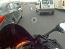 Schmerzfrei auf der Autobahn: CBR1000RR / ZX-10R Top Speed, Wheelies