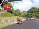 Nürburgring Nordschleife - Grüne Hölle Battle schnell und gekonnt