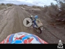 Schnell vs.Vollgas: Toia Diocleziano High Speed Dakar 2016
