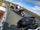 Schneller Motorrad fahren! Was wirklich hilft! - Asphalt süchtig