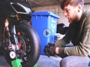 Rad Schnellwechselsystem im Detail erklärt von MotoTech