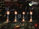 Schönen 4. Advent - genießt die Ruhe vor dem Fest