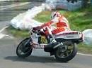 Schottenring Classic GP 2010 -Sonderlauf Yamaha Classic Racing Team