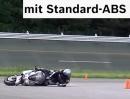 Schräglagen ABS (MSC) Neuheit 2014 von TOURENFAHRER