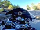 Schrei Baby: BMW S1000RR mit Austin Racing - Ohrgasmus