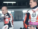 Schumacher, McGuinness, Mamola, Espargaro und Flinty at Paul Ricard: Track Day of Legends