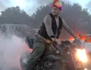 Schwarzfahrer 2013 Wolgast - da brennt die Luft - Partyyyyy